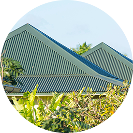 Custom Metal Roofing Hpm Building Supply Home Plans