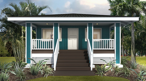 Pilikai hpm building supply for Hawaii home building packages